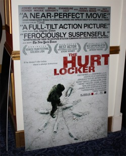 the hurt locker free
